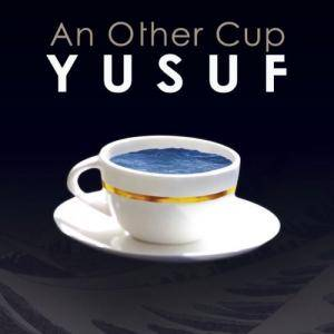 Yusuf: Other Cup, An - Cover