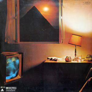 The Alan Parsons Project: Pyramid (LP) - Bild 2