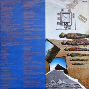 The Alan Parsons Project: Pyramid (LP) - Bild 4