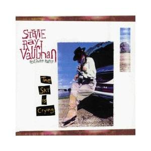 Cover - Stevie Ray Vaughan And Double Trouble: Sky Is Crying, The