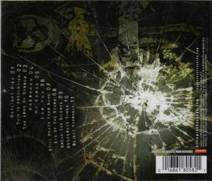 Killswitch Engage: As Daylight Dies (CD) - Bild 2