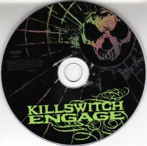 Killswitch Engage: As Daylight Dies (CD) - Bild 3