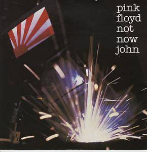 Pink Floyd: Not Now John - Cover
