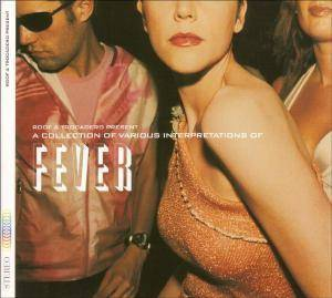 Cover - Knockouts, The: Collection Of Various Interpretations Of Fever, A