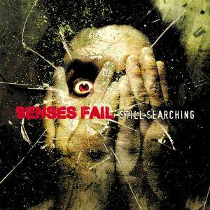 Senses Fail: Still Searching - Cover