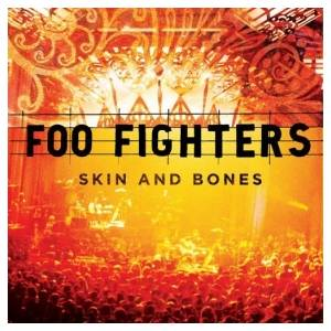 Foo Fighters: Skin And Bones (CD) - Bild 1