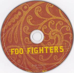Foo Fighters: Skin And Bones (CD) - Bild 4