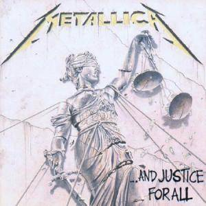 Metallica: ...And Justice For All (CD) - Bild 1