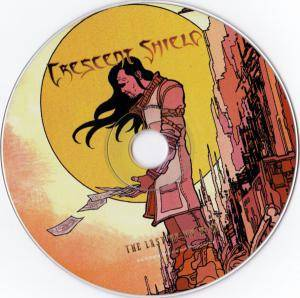 Crescent Shield: The Last Of My Kind (CD) - Bild 4