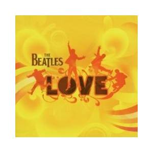 The Beatles: Love - Cover