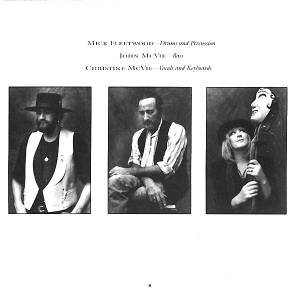 Fleetwood Mac: Behind The Mask (CD+G) - Bild 5