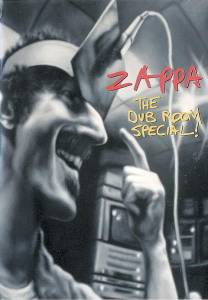 Cover - Frank Zappa: Dub Room Special, The