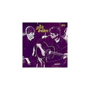 The Everly Brothers: EB 84 - Cover