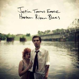 Justin Townes Earle: Harlem River Blues - Cover