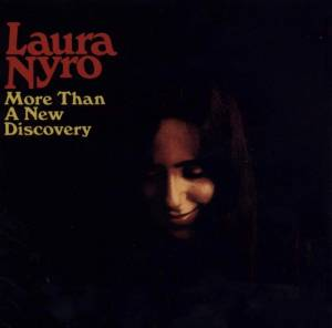 Cover - Laura Nyro: More Than A New Discovery