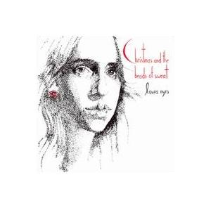 Cover - Laura Nyro: Christmas And The Beads Of Sweat