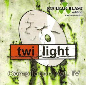 Twilight Compilation Vol. IV - Cover