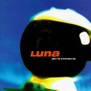 Cover - Luna: Bewitched