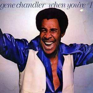 Cover - Gene Chandler: When You're No. 1