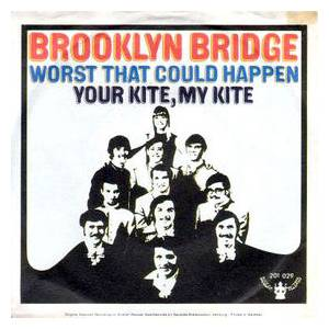 Cover - Brooklyn Bridge: Worst That Could Happen