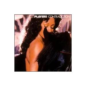 Cover - Ohio Players: Contradiction