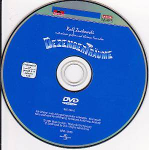 rolf zuckowski dezembertr ume dvd 2003. Black Bedroom Furniture Sets. Home Design Ideas