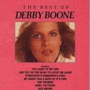 Cover - Debby Boone: Best Of Debby Boone, The