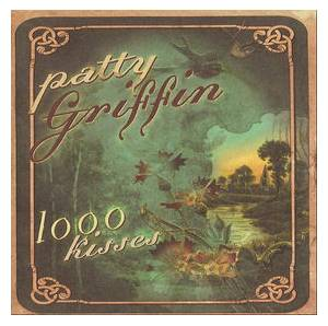 Cover - Patty Griffin: 1000 Kisses