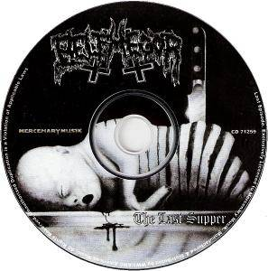 Belphegor: The Last Supper (Promo-CD) - Bild 3