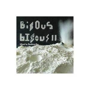 Cover - Freeform Five: Bisous Bisous II