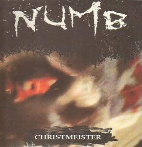 Cover - Numb: Christmeister