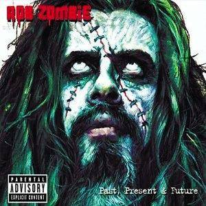 Rob Zombie / White Zombie: Past, Present & Future (Split-CD + Split-DVD) - Bild 1