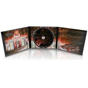 Vader: Welcome To The Morbid Reich (CD) - Bild 2