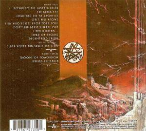 Vader: Welcome To The Morbid Reich (CD) - Bild 4