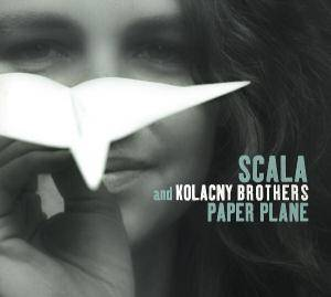 Cover - Scala & Kolacny Brothers: Paper Plane
