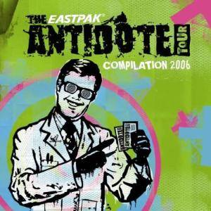 Cover - Versus The World: Eastpak Antidote Tour Compilation 2006