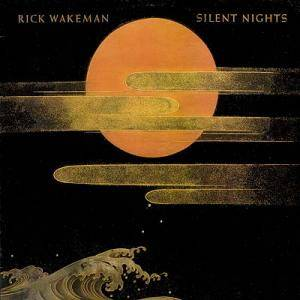 Rick Wakeman: Silent Nights - Cover