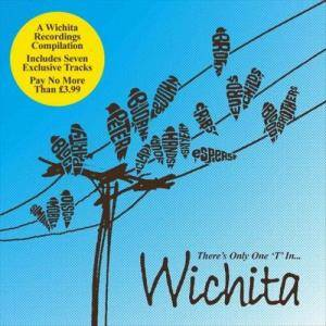 There's Only One 't' In Wichita - Cover