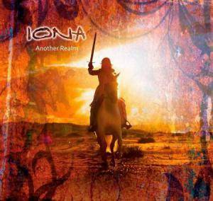 Cover - Iona: Another Realm