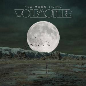 Wolfmother: New Moon Rising - Cover