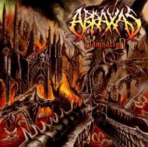 Cover - Abraxas: Damnation