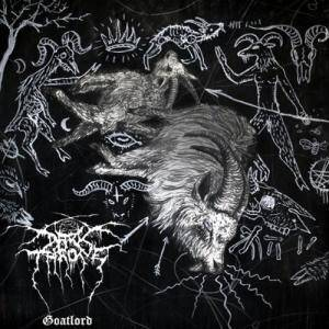 Darkthrone: Goatlord (2-CD) - Bild 1