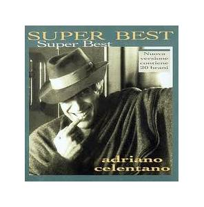 Adriano Celentano: Super Best (CD) - Bild 1