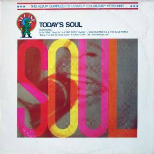 Today's Soul - Cover