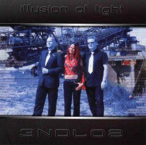 Cover - Illusion Of Light: Endlos
