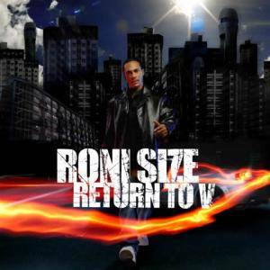 Cover - Roni Size: Return To V