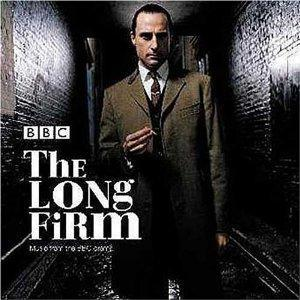 Long Firm, The - Cover