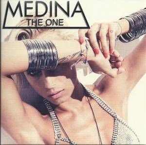 Cover - Medina: One, The