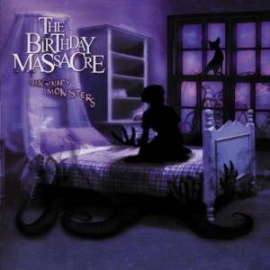 Cover - Birthday Massacre, The: Imaginary Monsters