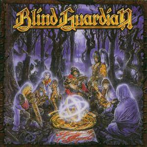 Blind Guardian: Somewhere Far Beyond (CD) - Bild 1